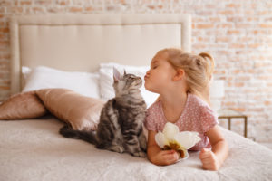 pets for your children