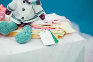 Recycle your old baby items